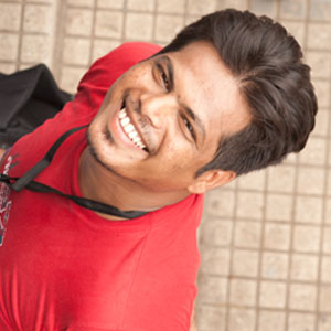 Rohan Patil